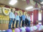 Виховний захід «Козацькі забави»